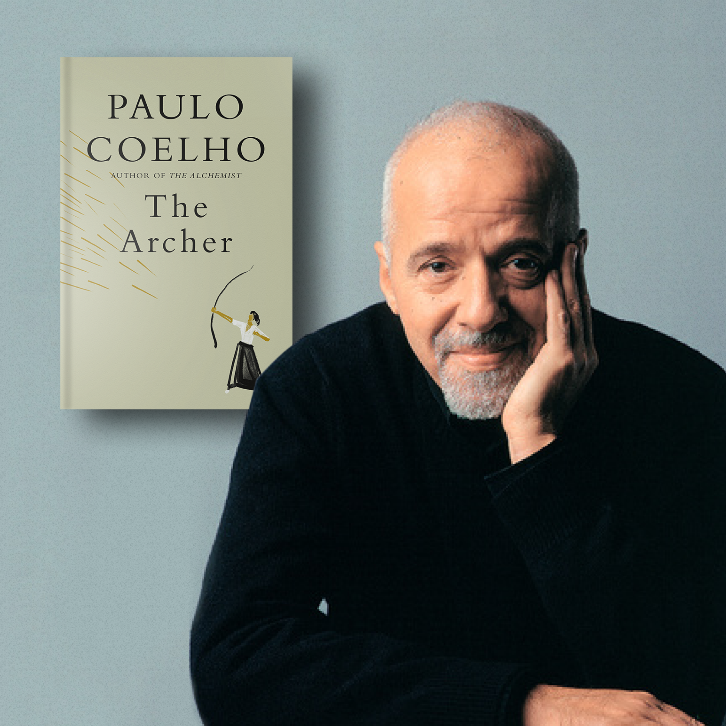 Paulo Coelho The Archer
