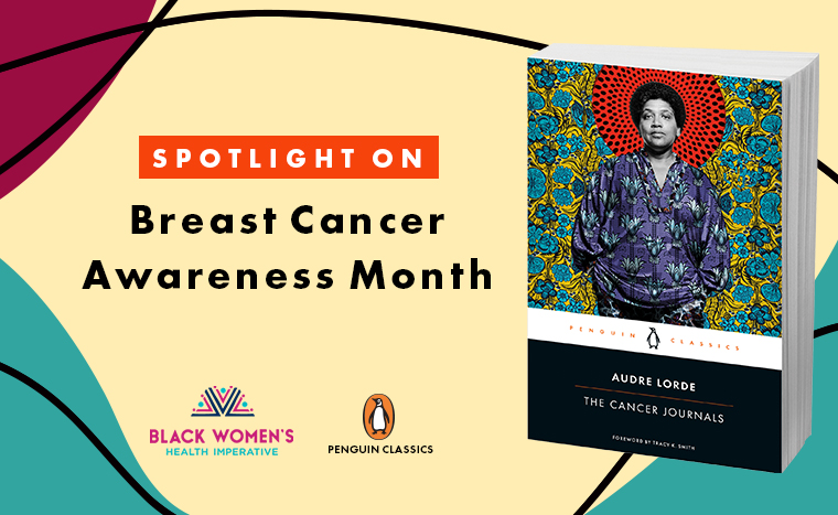 Black Women's Health Imperative and Penguin Classics