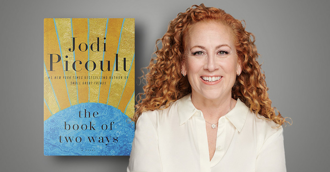Discover the Prologue to Jodi Picoult's Poignant New Novel