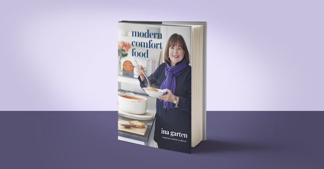 Ina Garten's Latest Cozy and Delicious Recipes