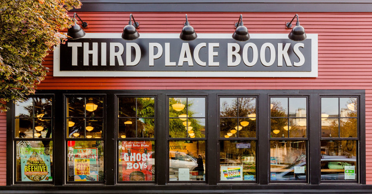Get up close and personal with this week's featured Independent Bookstore.