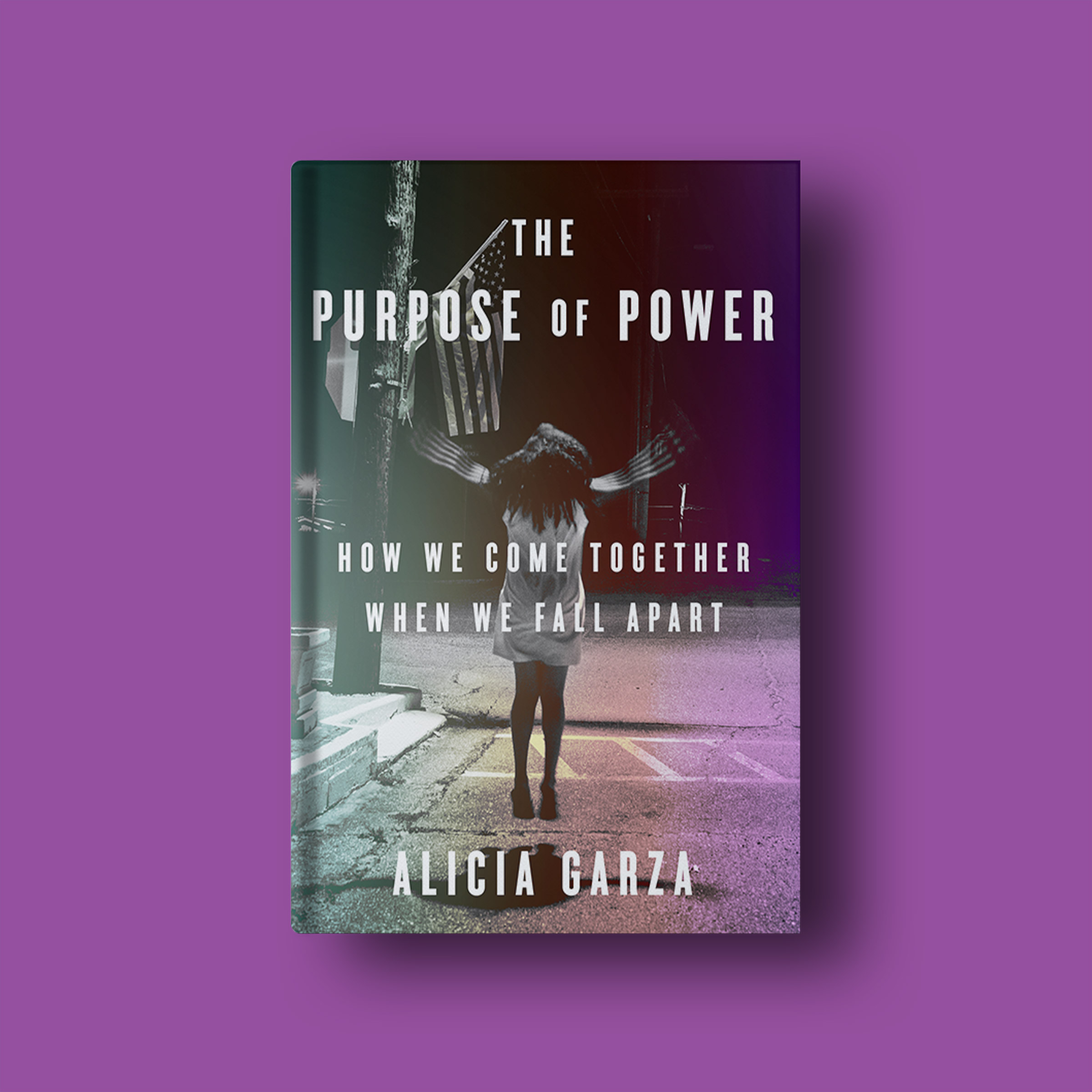 The Purpose of Power Excerpt