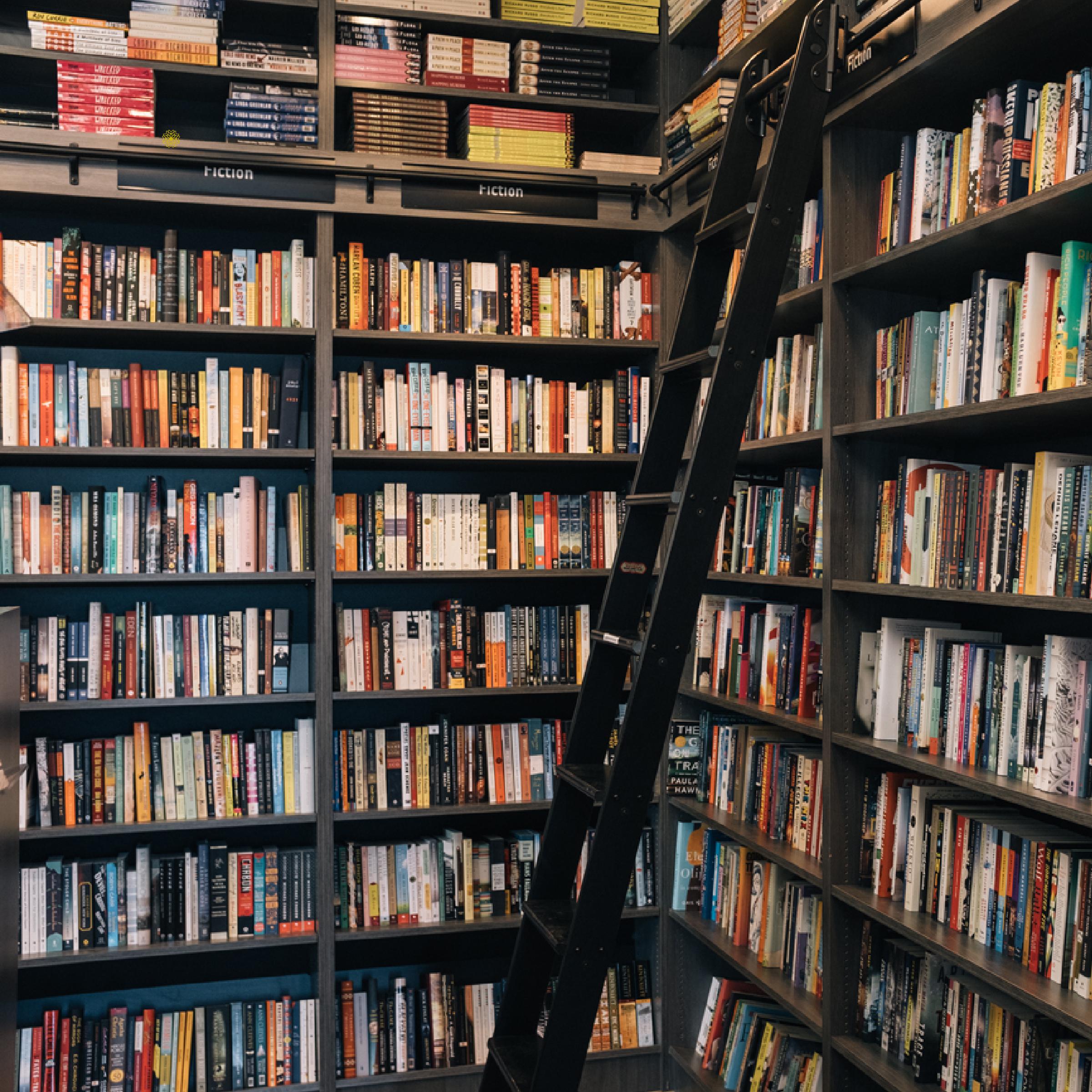 Spotlight on Print Bookstore