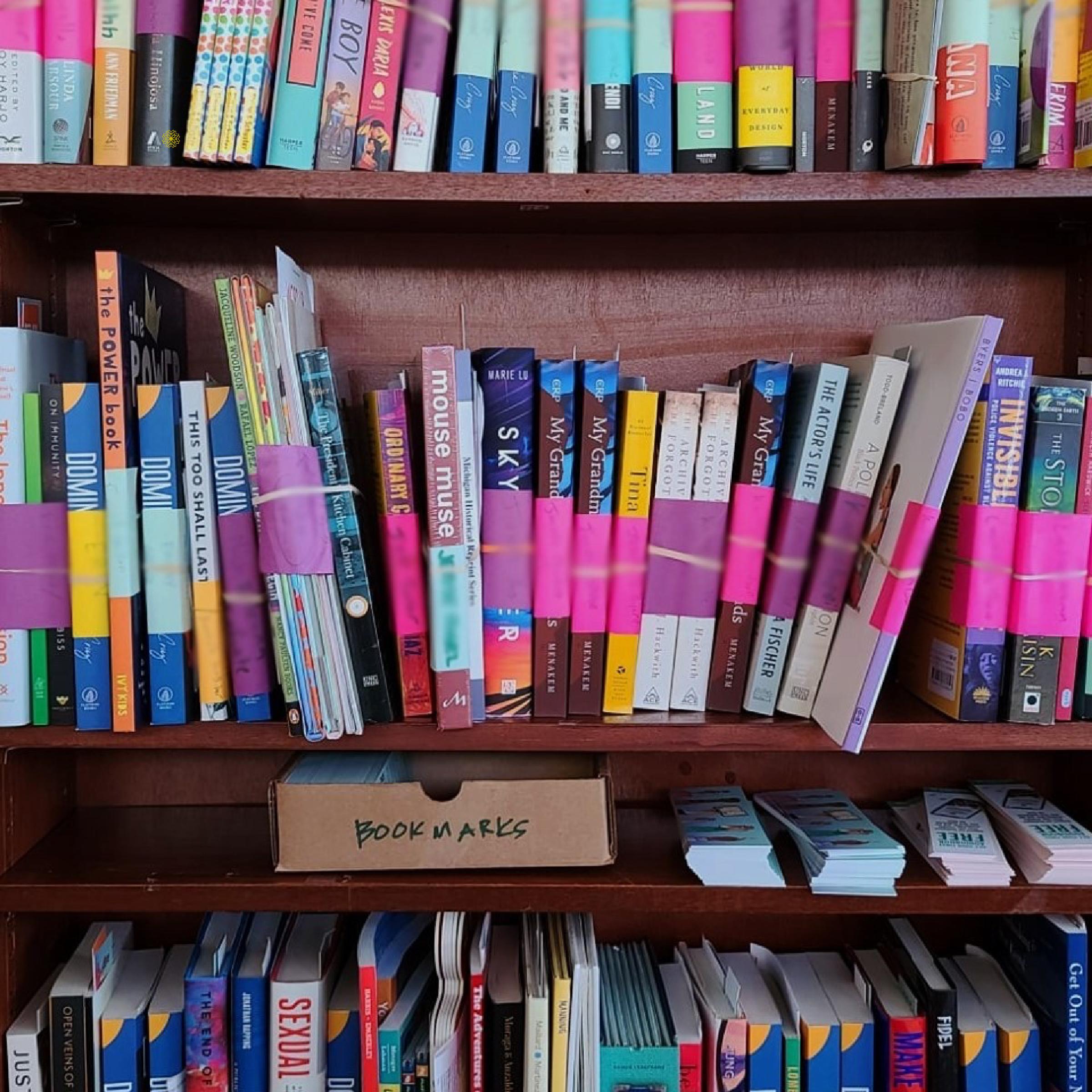 Spotlight on: Word Up Bookstore