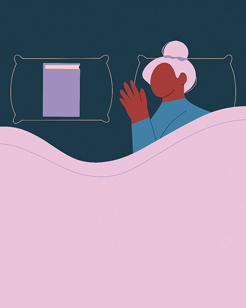 Romance Reads for Sweet Dreams