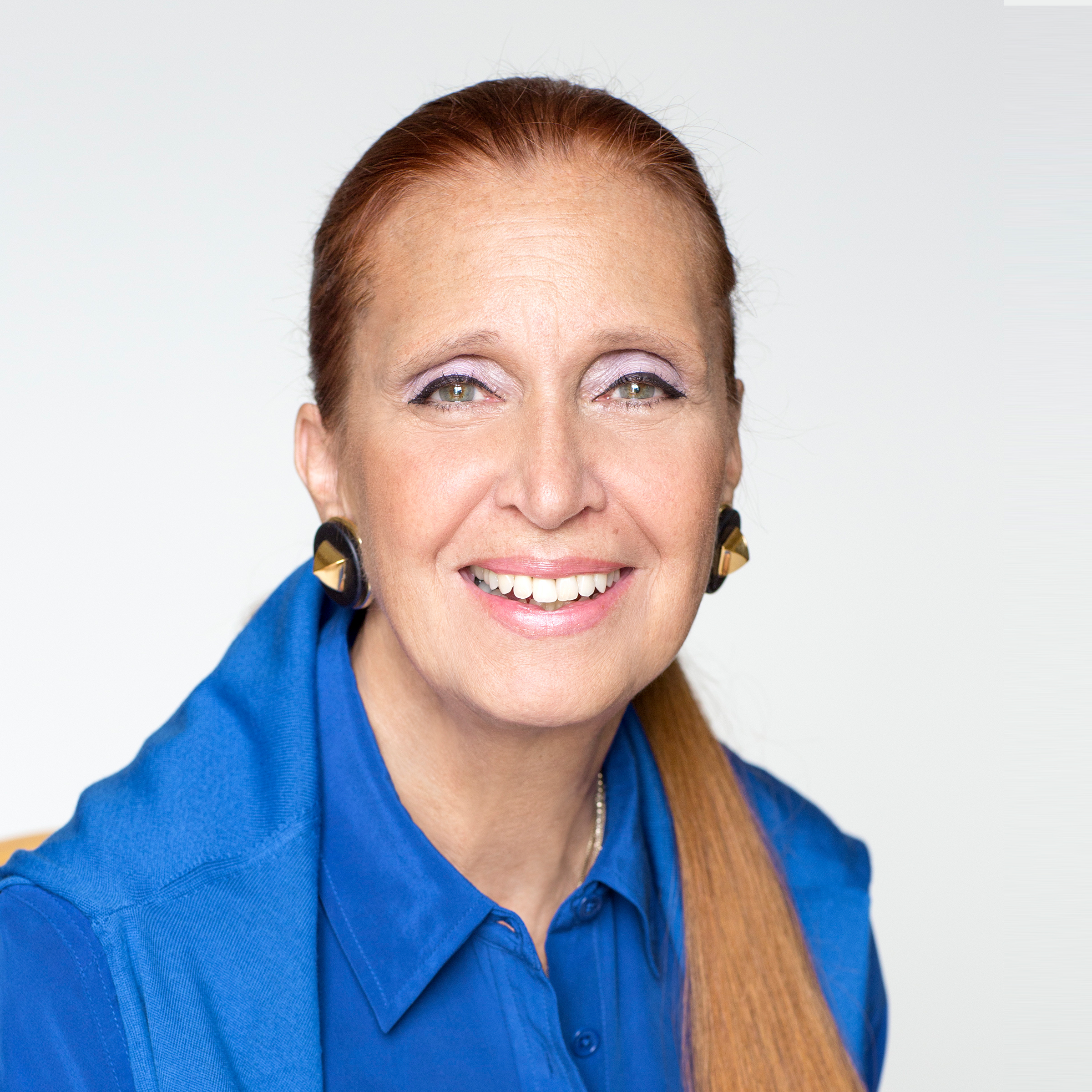 Danielle Steel Interview with Editor