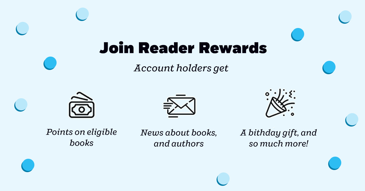 Earn Points for Buying Books and More