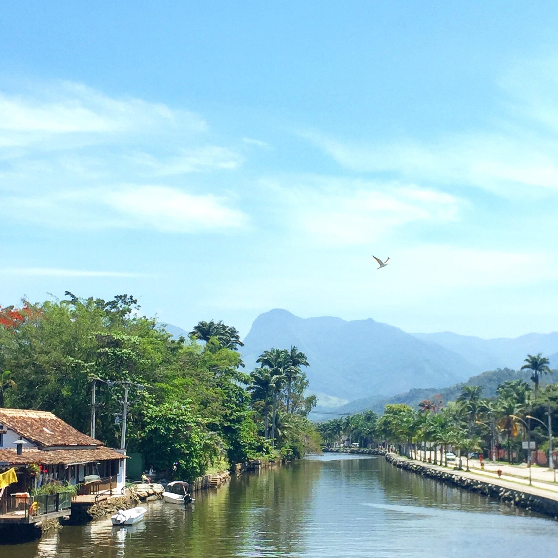 Paraty, Brazil 1