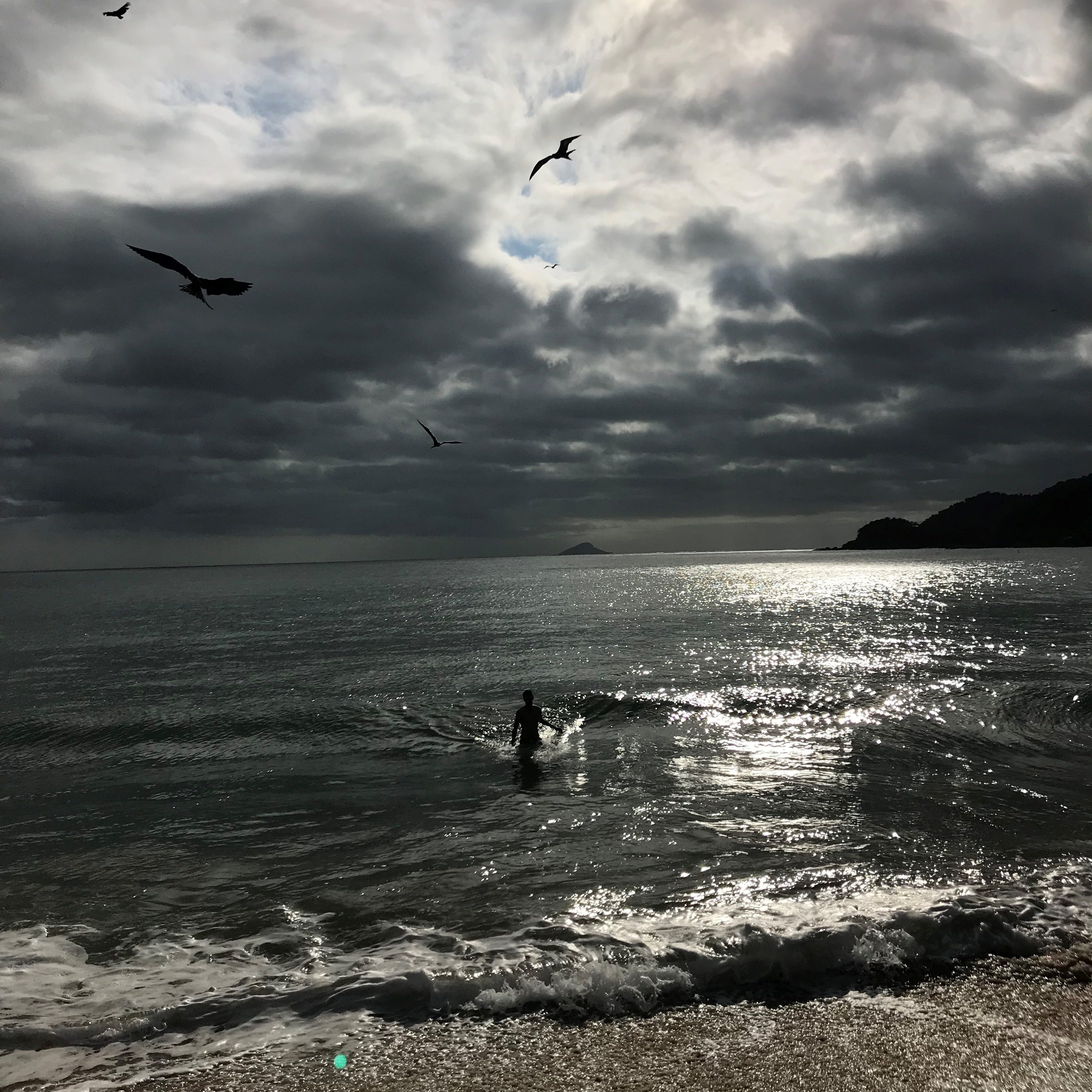Toque Toque beach 1