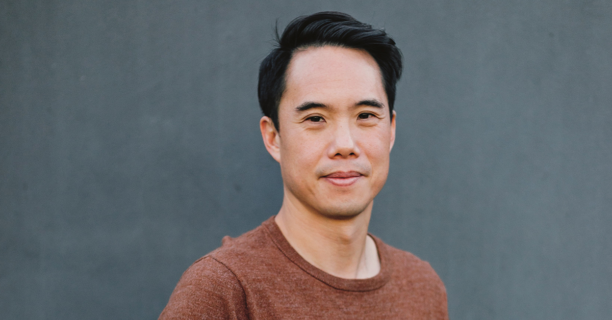 An interview with Charles Yu on his inspiration behind the award-winning novel.