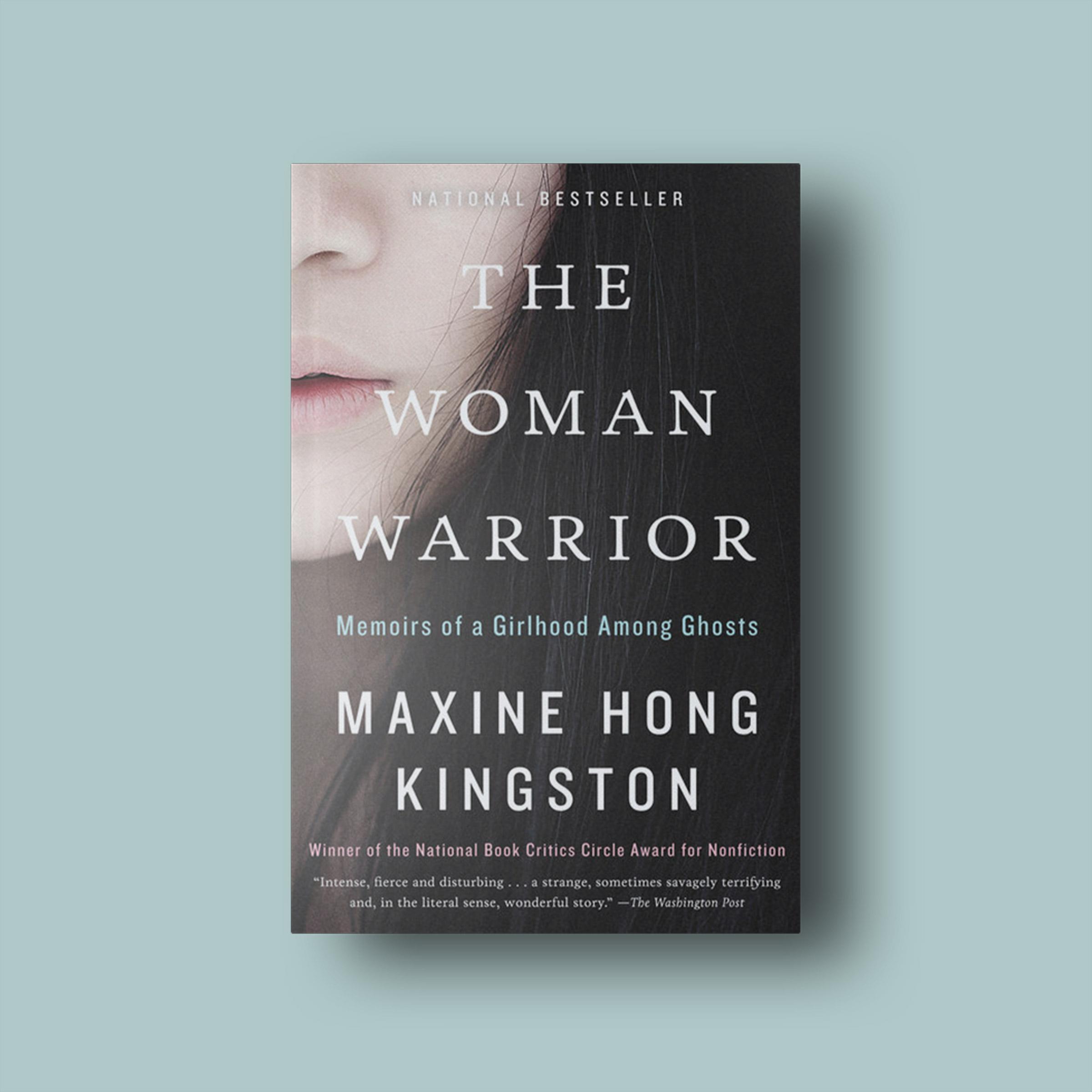 The Woman Warrior Excerpt
