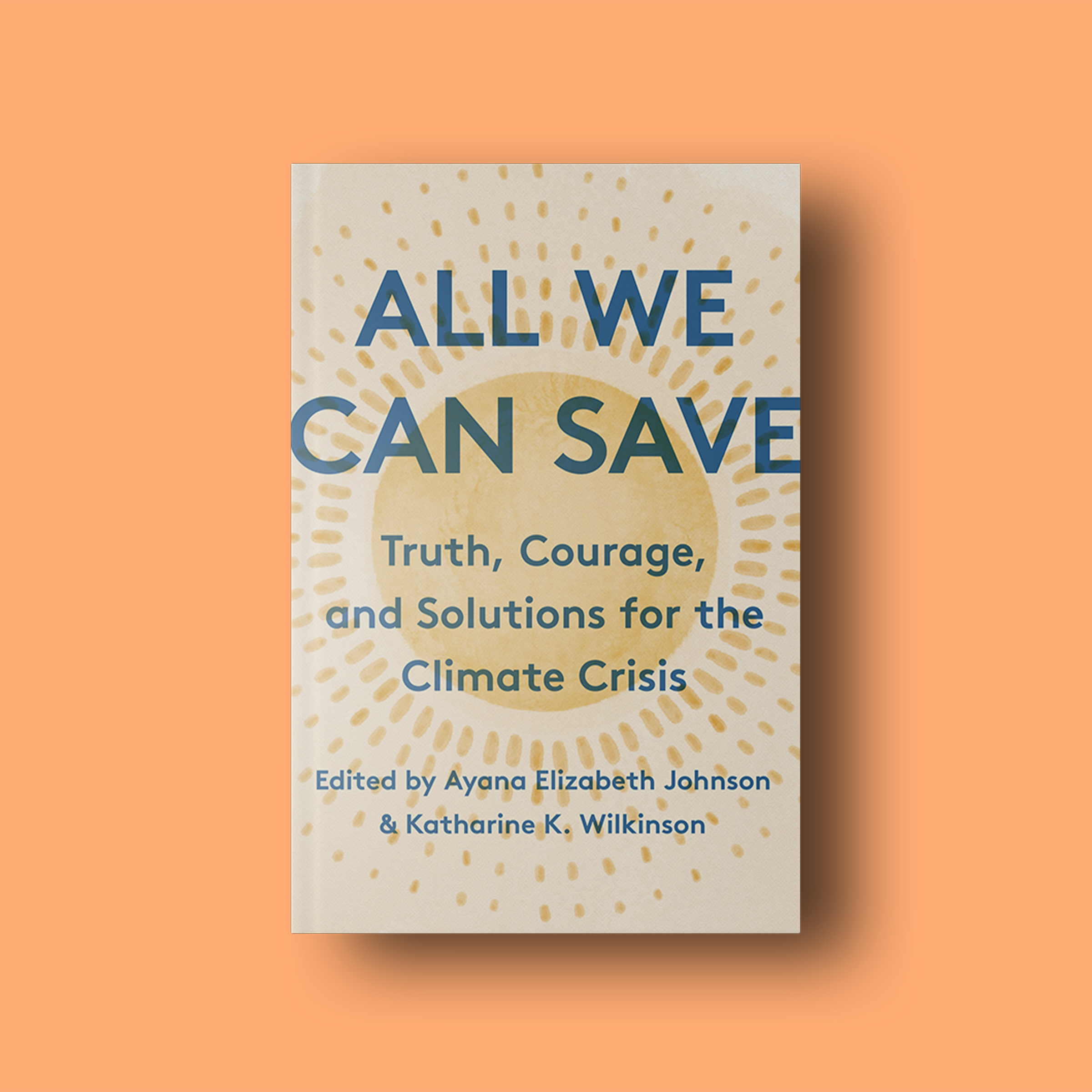 All We Can Save Excerpt