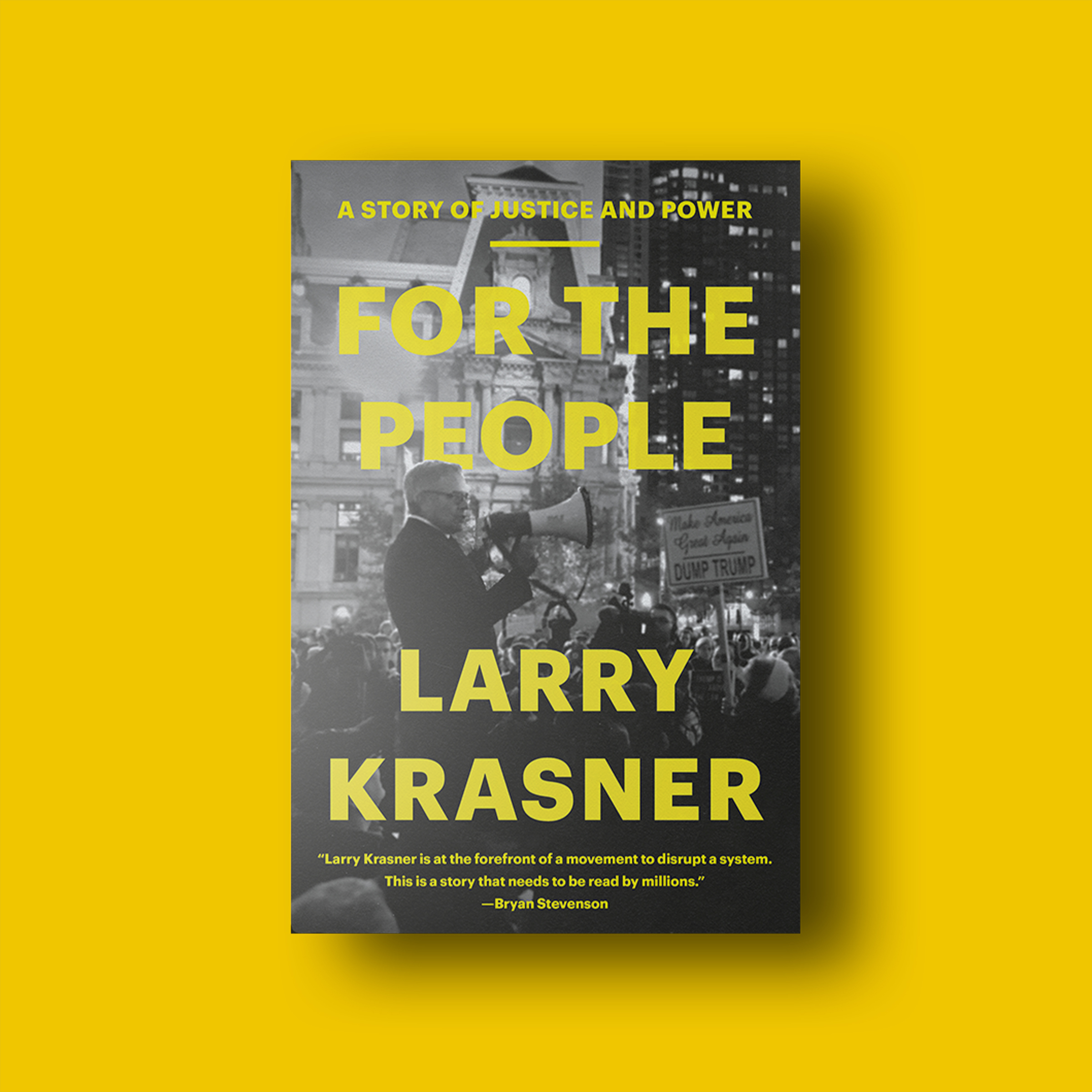 For the People Excerpt