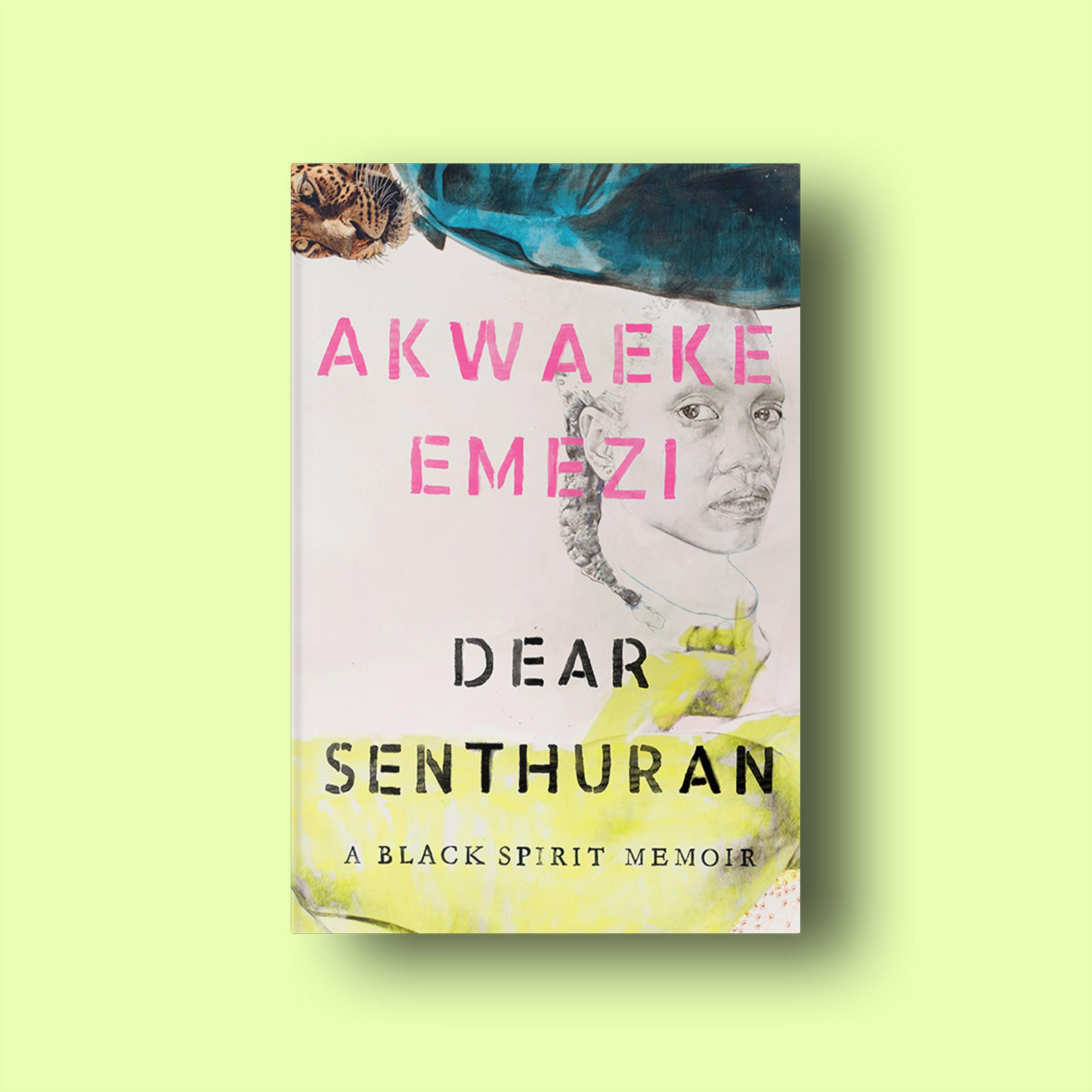 Dear Senthuran Excerpt