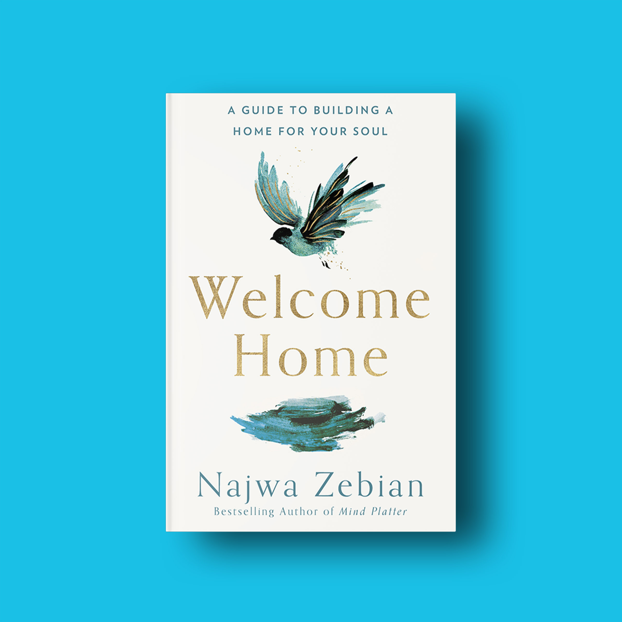 Welcome Home Excerpt