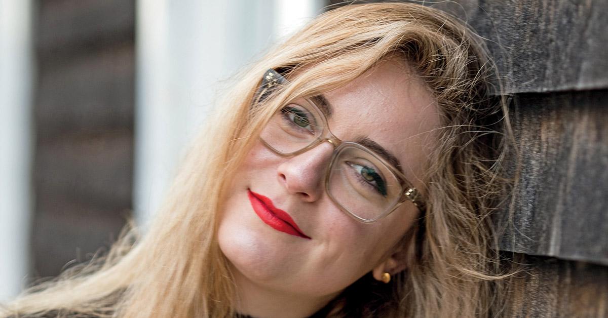 Laura Heisler  nackt