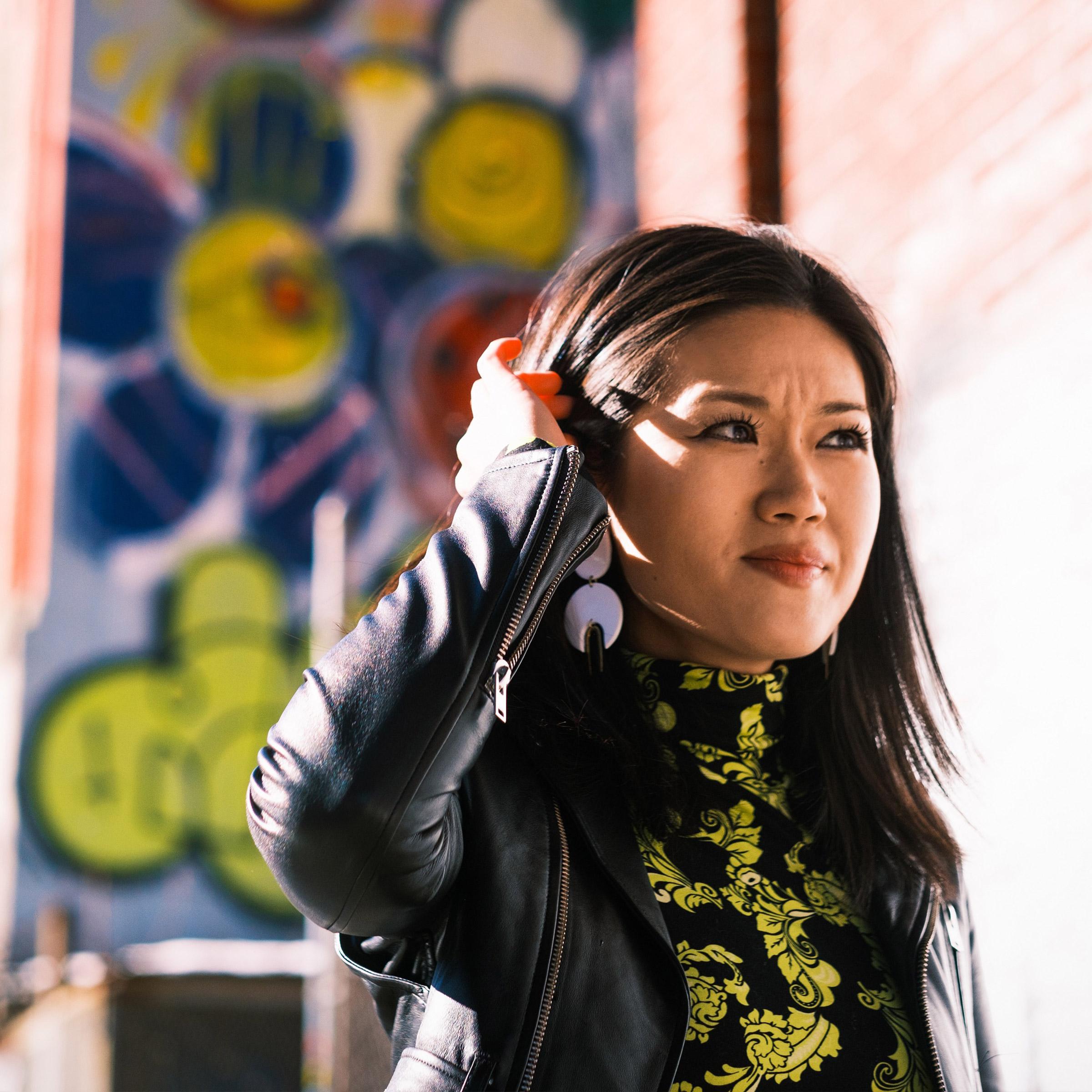 Qian Julie Wang Interview