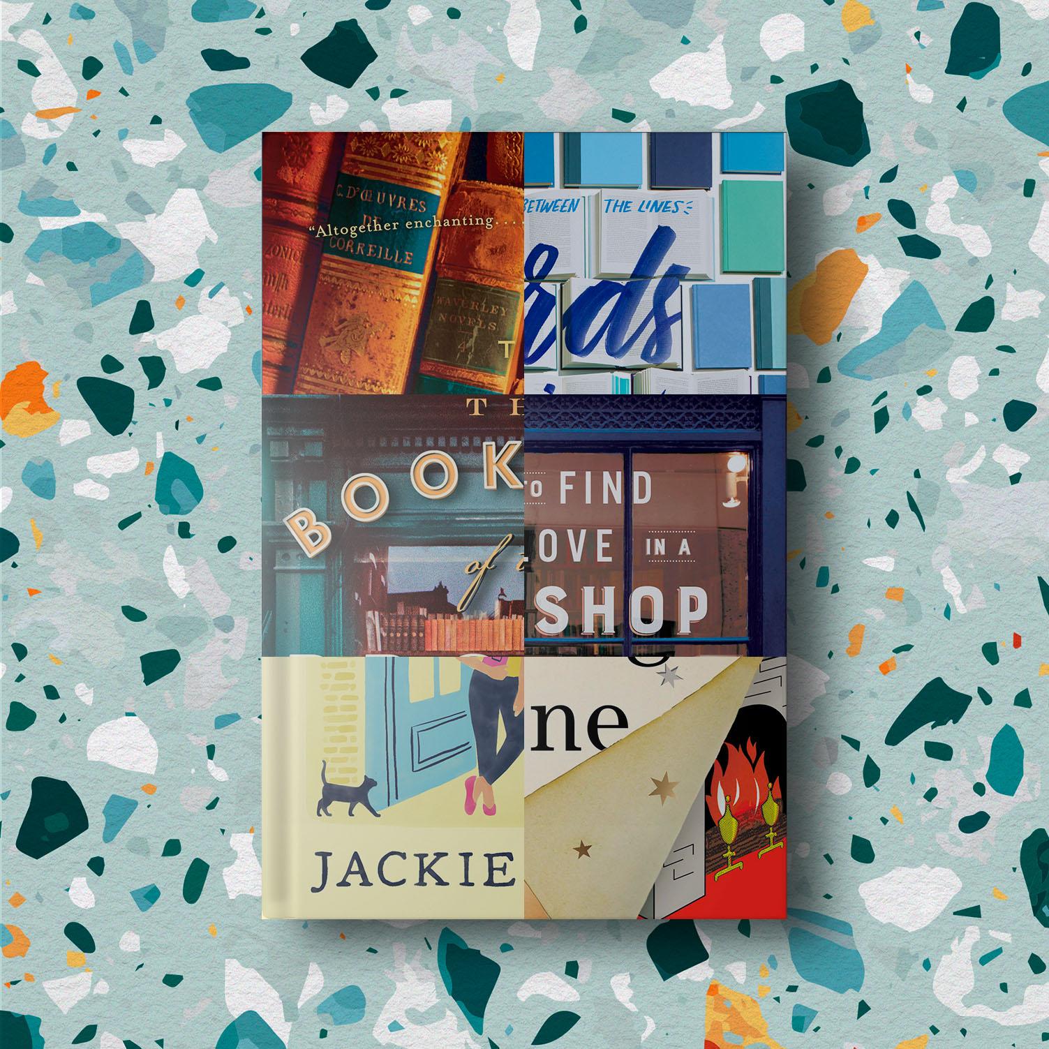 Our Favorite Bookstore Romances